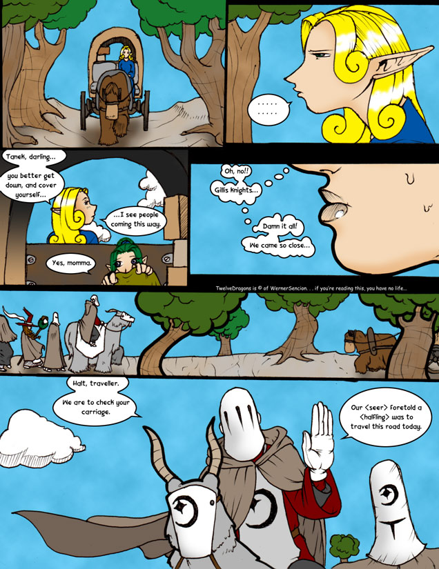 Gillis Knights